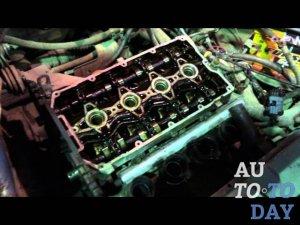 Фото №29 - ВАЗ 2110 разная компрессия в цилиндрах