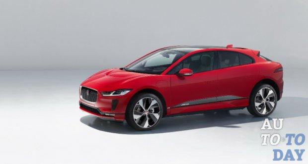 Всемирный автомобиль года: Jaguar I-Pace – победитель с тремя наградами