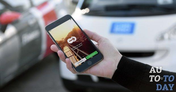 В США злоумышленники похитили 100 автомобилей Smart и Mercedes-Benz