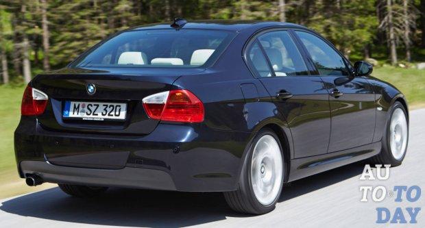 Некоторые модели BMW могут загореться во время движения - эксперты