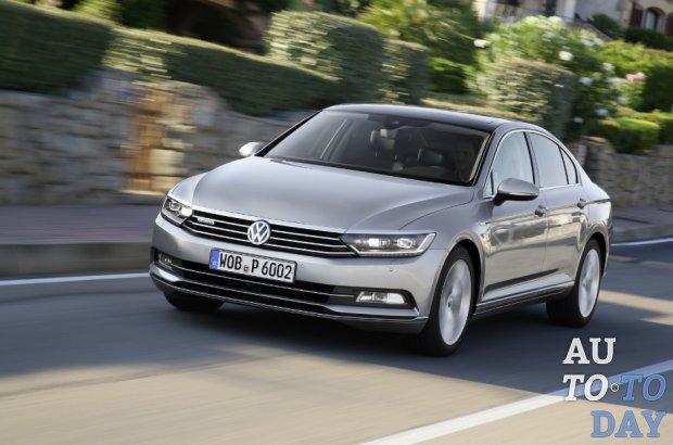 Прокуроры расследуют подозрительные выплаты со стороны Volkswagen
