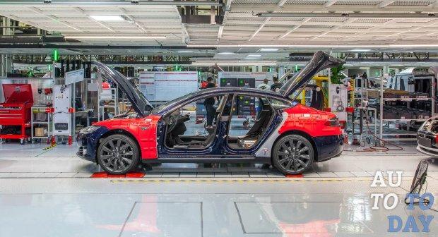 Tesla предвидит дефицит полезных ископаемых для аккумуляторов
