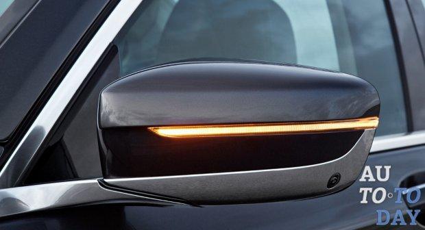 Новая цель угонщиков: автомобили с дорогими боковыми зеркалами