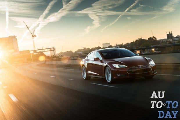 Очередной пожар: Tesla Model S загорелась в гараже в Сан-Франциско