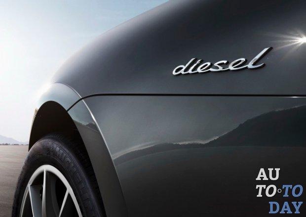 Компанию Porsche оштрафовали на 535 миллионов евро