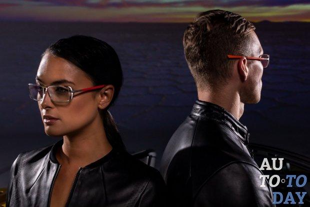 Эксклюзивные очки McLaren достигают 2 000 долларов