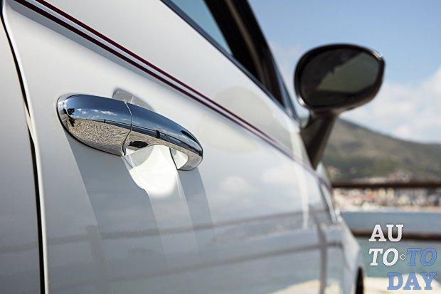 Fiat 500 получает очередное специальное издание Dolcevita
