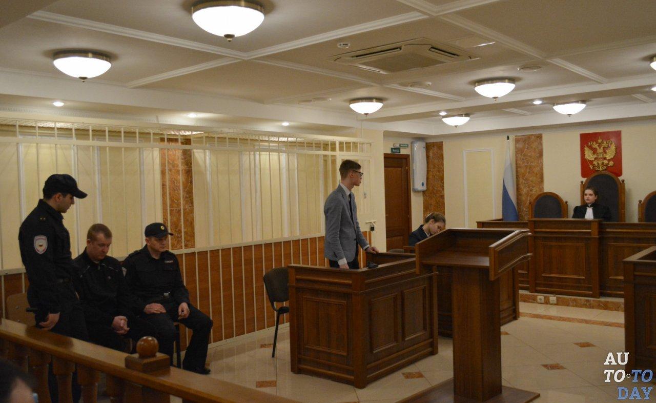 Сколько раз можно переносить судебное заседание по лишению прав