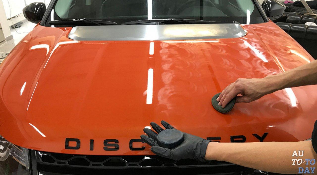 секрет, что автомойка руки в воске фото повысить никак