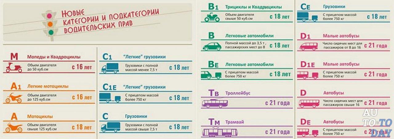 такому декору картинки категории водительских прав необычный