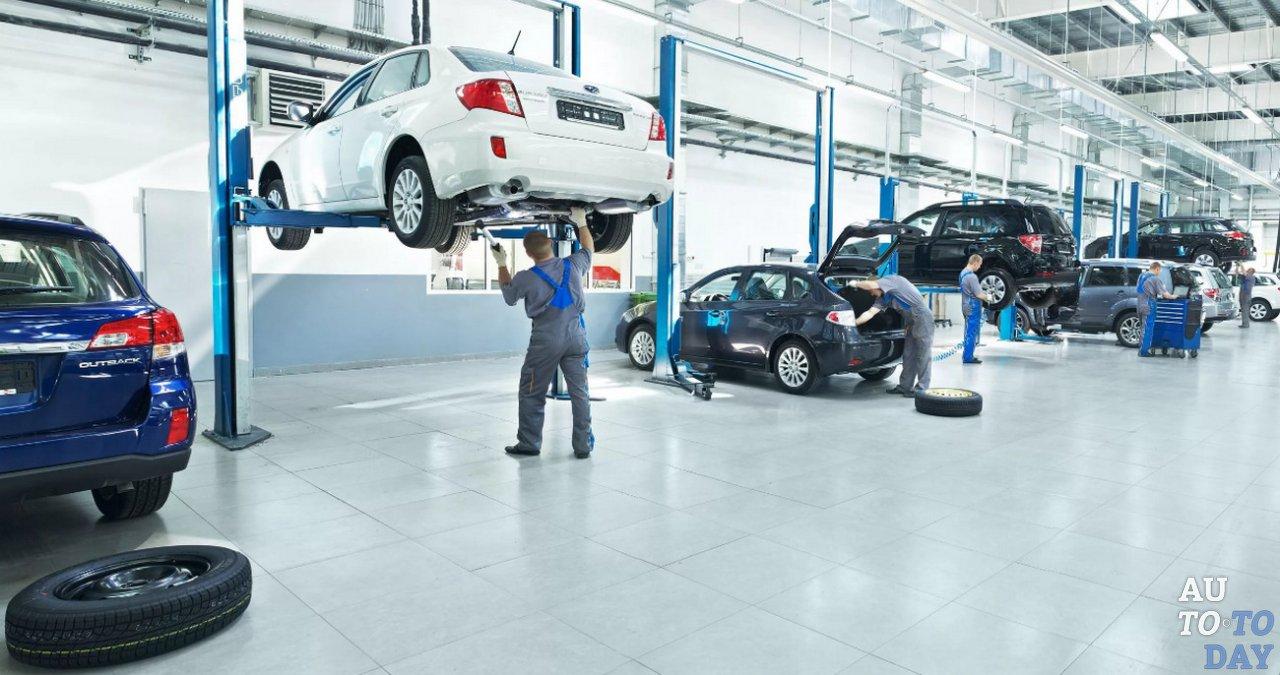 Станция технического обслуживания автомобилей: что это такое, виды, как работает