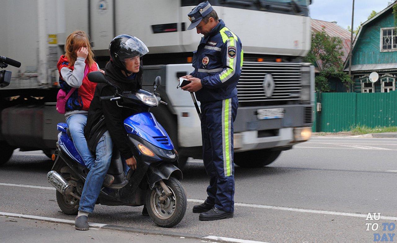 Штраф при проезде в общественном транспорте