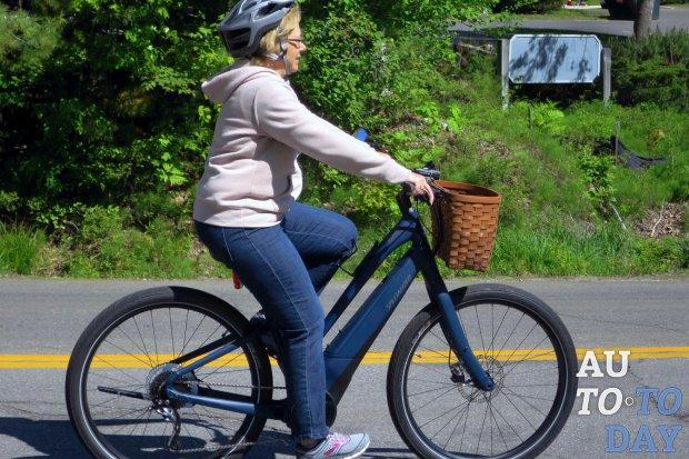 Электрические велосипеды – экологичный транспорт для национальных парков США