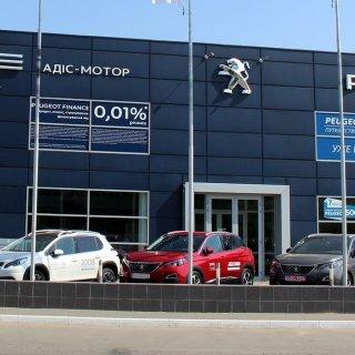 Peugeot «АДИС-Мотор»