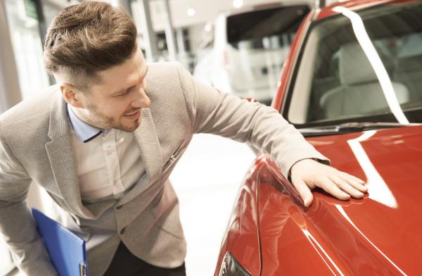 Продажа авто иностранному гражданину: оформление регистрации ...