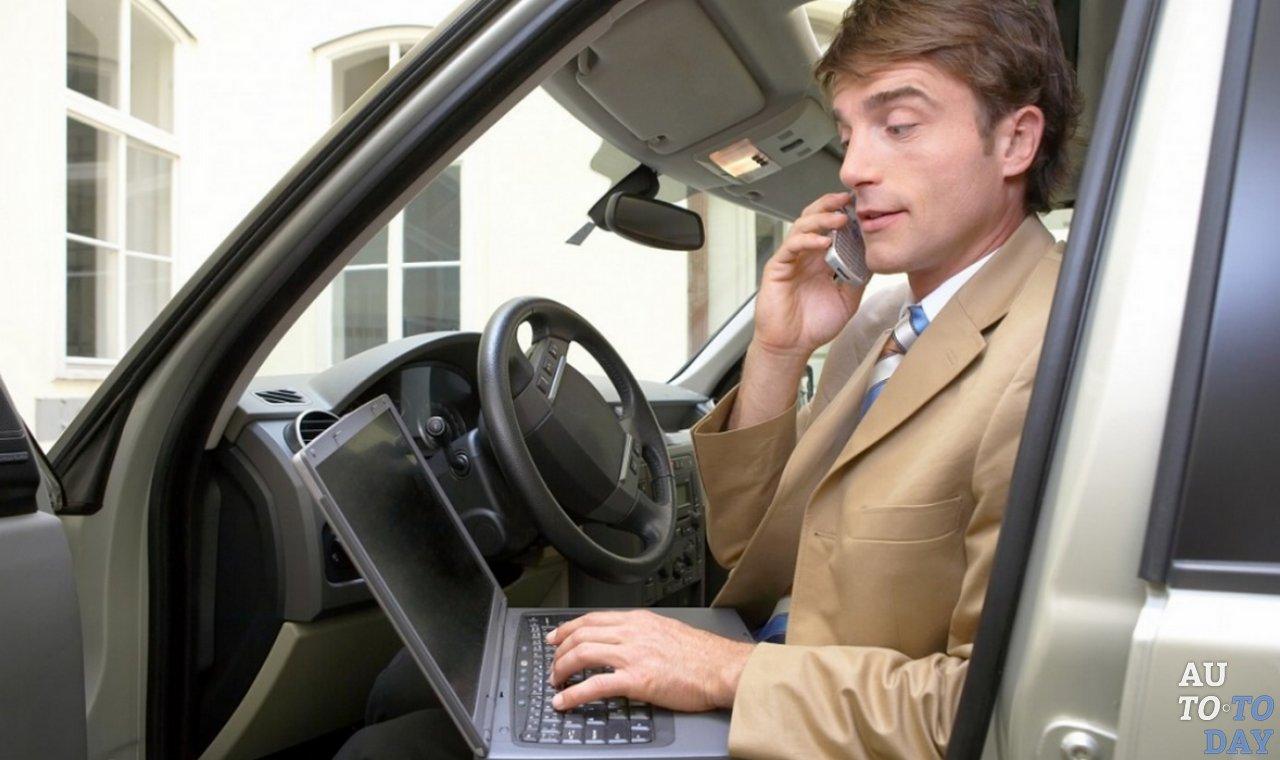 договор аренды авто в служебных целях