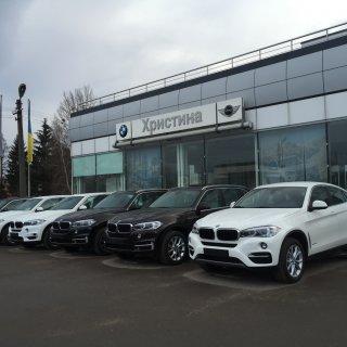 BMW «Кристина»