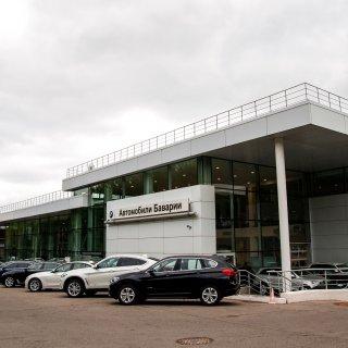 BMW «БАВАРИЯ ЮГ»