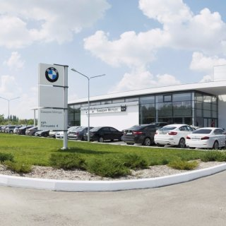 BMW Бавария Моторс