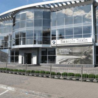 BMW «Бавария Захид»