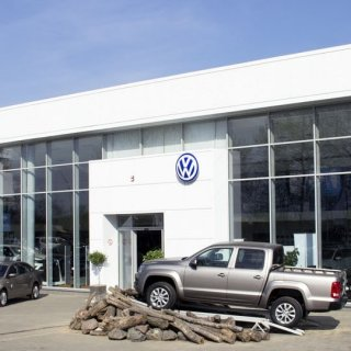 Volkswagen «Автогранд Николаев»