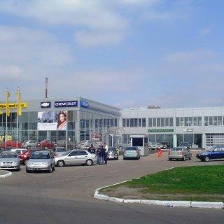 Кировоград-Авто