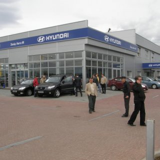 Hyundai «Захид Авто-М»