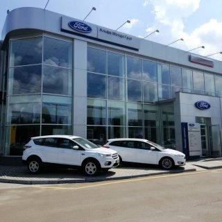 Ford «Альфа Моторс Групп»