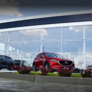 Mazda «Автомир М»