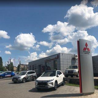Mitsubishi Motors «Аэлита»