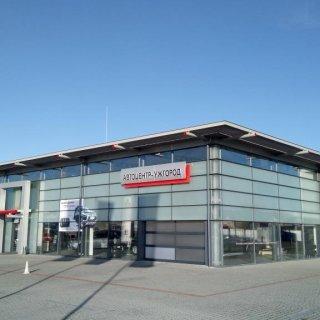 Mitsubishi Motors «Автоцентр-Ужгород»