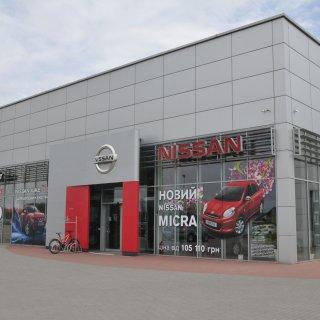 Nissan «ГалАвтоСвит»