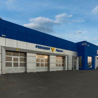 Peugeot «Илта на Харьковском»