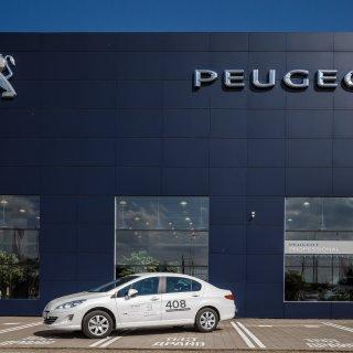 Peugeot «Комплект-Авто»