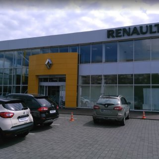 Renault «Ю.Р.К.»