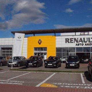 Renault «Авто Акорд»