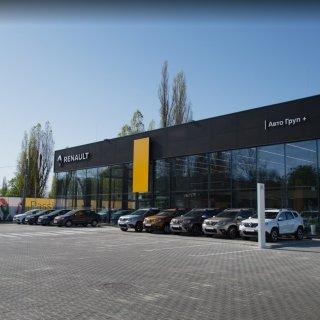Renault «Авто Груп+»
