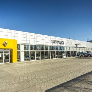 Renault «Центр Херсон»