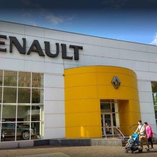 Renault «Нара»