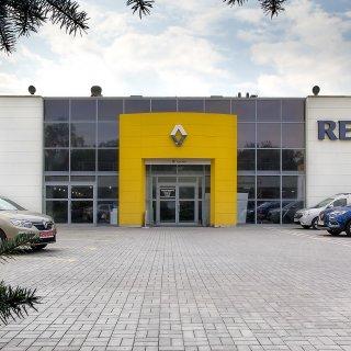 Renault «Авто-Р»