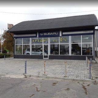 Subaru «Славмоторс»