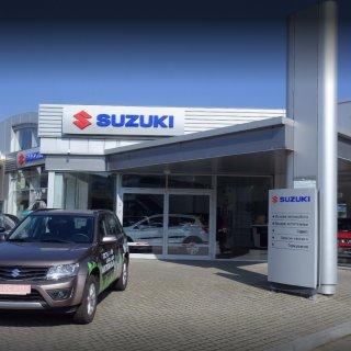 Suzuki «Автостар Львов»