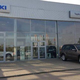 Suzuki «ТерКо АВТО Интернешнл»