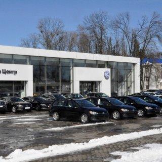 Volkswagen «Интер Авто Центр»