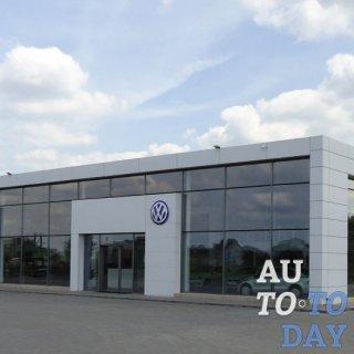 Volkswagen «Автоцентр Запад»