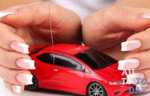 Как уберечь машину от угона