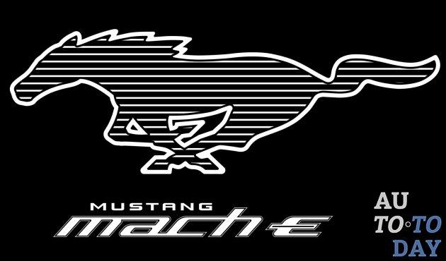 Электрический кроссовер Ford Mustang Mach-E будет представлен в это воскресенье