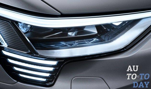 Серийные Audi E-Tron Sportback и RS Q8 прибудут на автосалон в Лос-Анджелесе