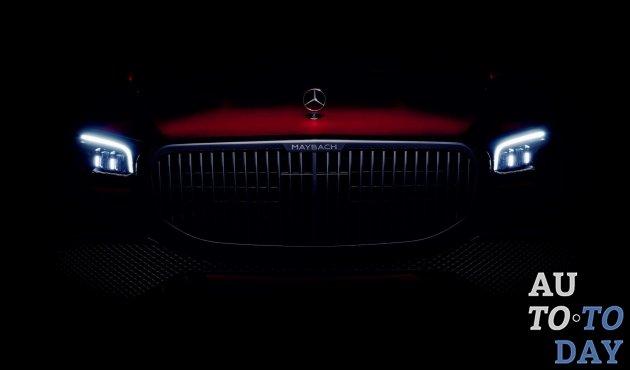 Прости Лос-Анджелес: Mercedes-Maybach GLS дебютирует в Китае