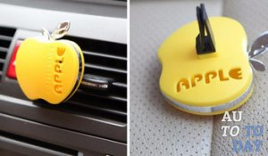 Лучшие ароматизаторы для автомобиля - какие лучше?